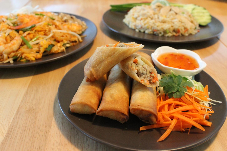 JASMINE TASTY THAI FOOD TRUCK